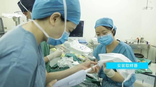 西北首例12秒抓取病灶 有效降低肿瘤转移风险