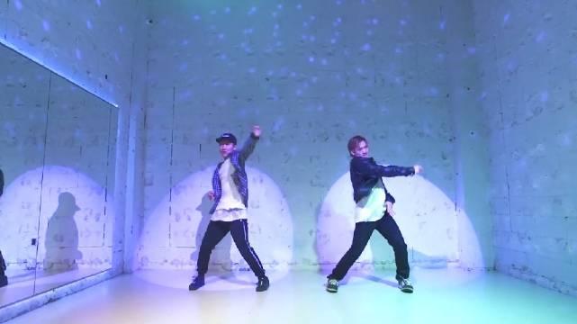 イエスタデイ - Official髭男dism|Hilty & Bosch CHOREOGRAPHY