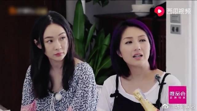 李娜生气跟老公谈离婚,姜山的回答太妙了!什么神仙老公