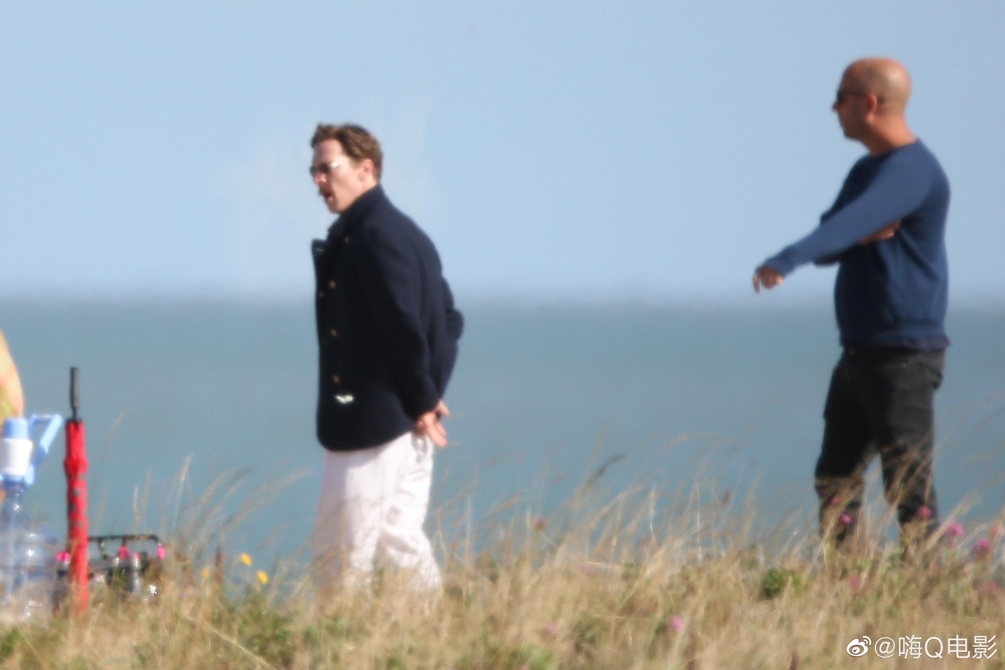 本尼迪克特·康伯巴奇和克莱尔·芙伊9月17日拍摄新片《路易斯·韦恩》
