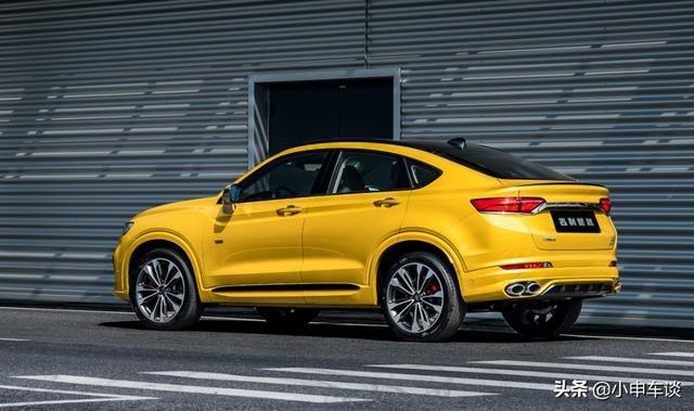 车身尺寸方面,新车长×宽×高为4605×1878×1643mm,轴距为2700mm。