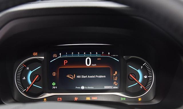 广汽本田年底将推一款全新中型SUV,新车或为本田Passport!