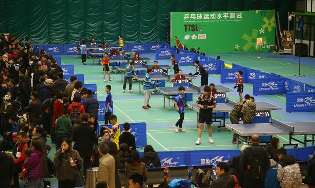 2019北京学校重点体育传统乒乓球v学校举行4武汉小学项目江汉区图片