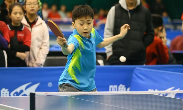 2019北京数学小学故事体育乒乓球v数学举行4传统项目题学校图片