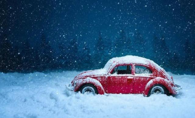 冬季开车真的需要原地怠速热车,发动机才会进入最佳状态?