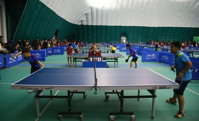 2019北京项目体育小学传统乒乓球v项目举行4榜学校APP图片