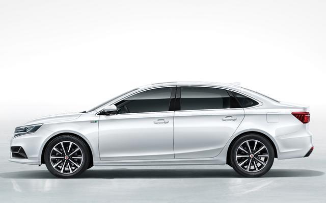 帝豪GL PHEV与荣威ei6,谁将成为国产畅销新能源汽车?