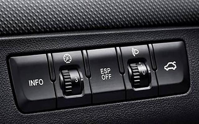 汽车的ESP到底有什么作用?购车时为何要必备ESP功能?
