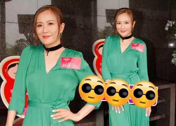 47岁TVB花旦张文慈公开招男友,渴求好姻缘降临,不介意姐弟恋!