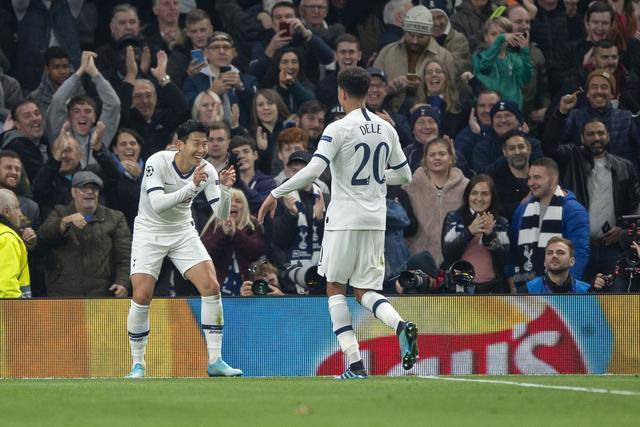 差距太大,武磊还在冲击西甲首球,亚洲一哥孙兴慜已冲击金球奖了