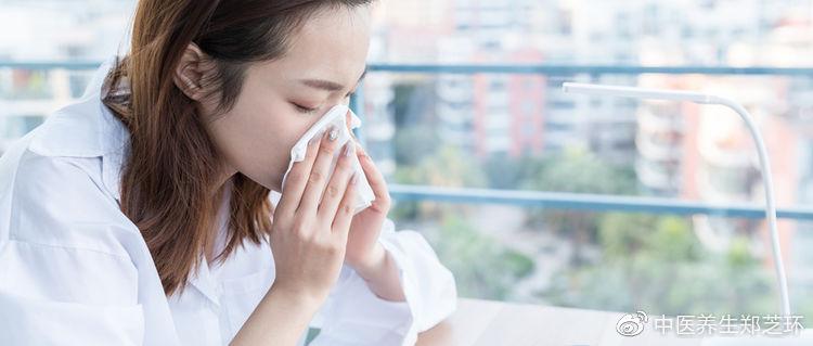 抵抗力不足,反复呼吸道感染,可用参苓白术散治疗