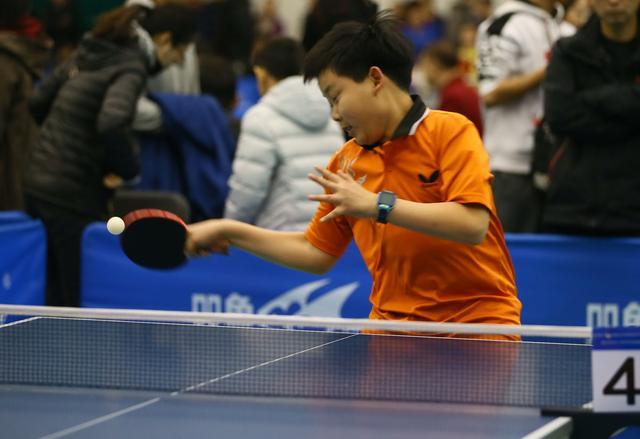 2019北京小学学校体育项目乒乓球v小学举行40二一咸阳传统图片