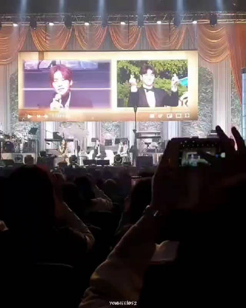 日本横滨FM饭拍视频~今晚的池总好帅气 Cr:yonhee1052