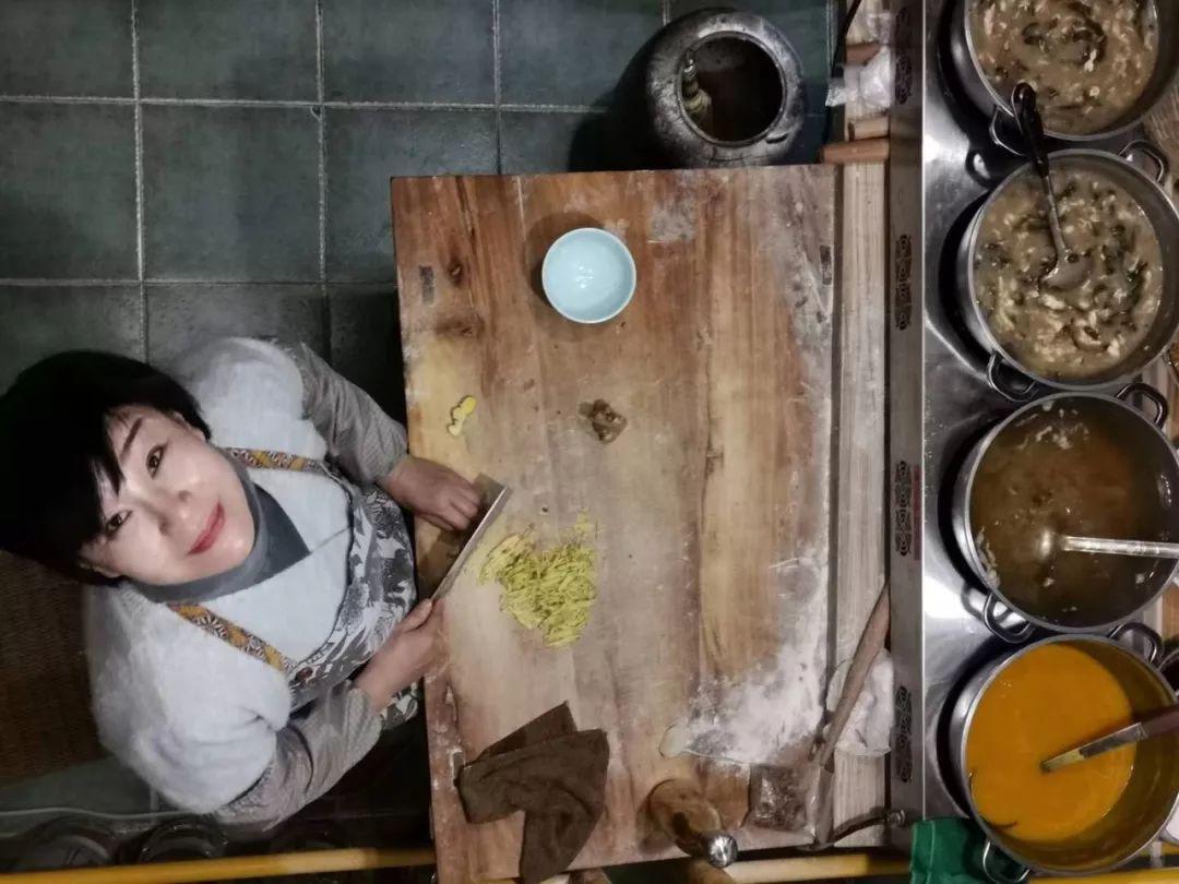 v美食商丘丨昕隆美食王靖:商丘美食文化可以传需要美食用烤箱什么做图片