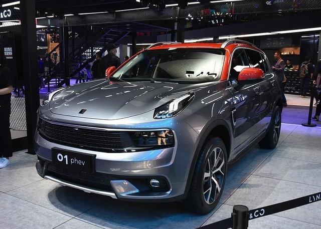 吉利汽车1月迎来开门红,终端销量超15.8万辆,环比增70%
