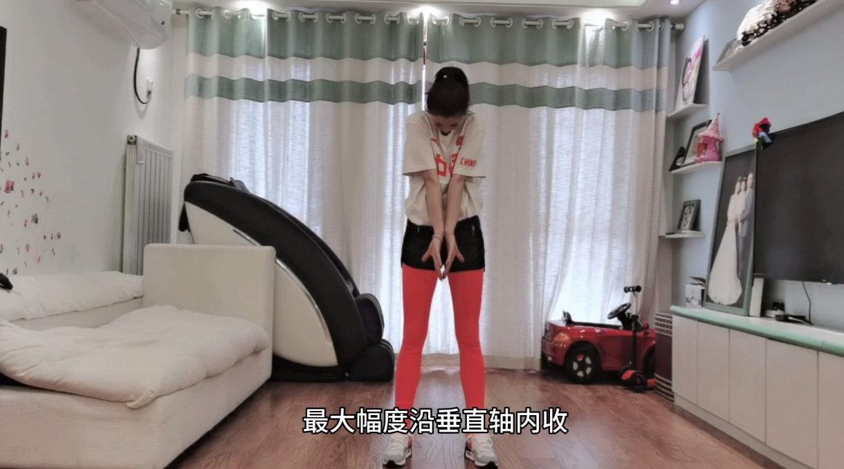 疫情当前,居家健身,跟着山东体育学院副教授魏爽一起动起来吧!