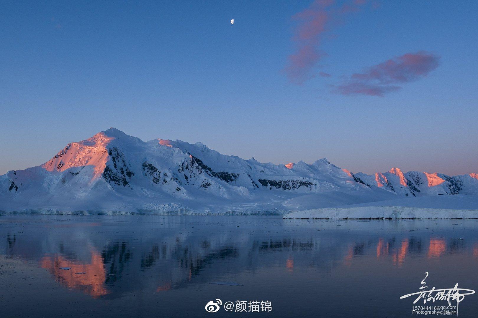 世界的尽头总是那么的空灵每一处风景都宛如一幅梦境