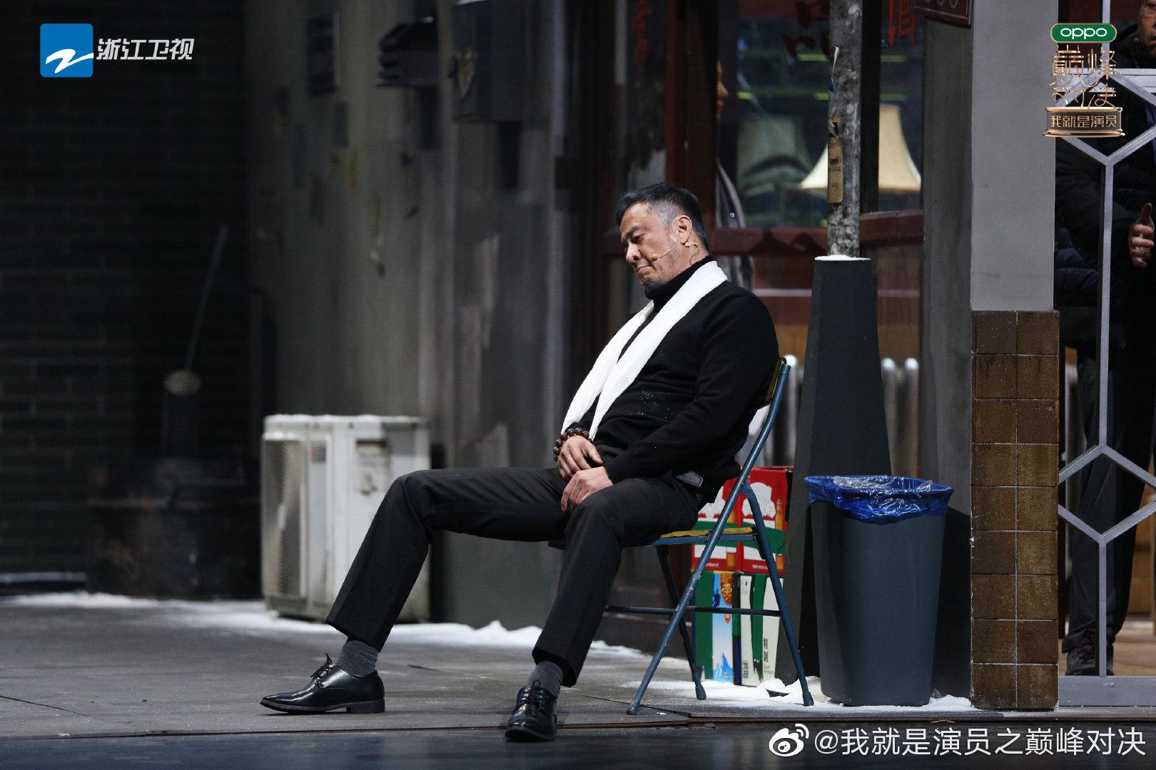 """生活在北京旧胡同里的""""六爷""""早已不是当年那个威震一方的顽主"""