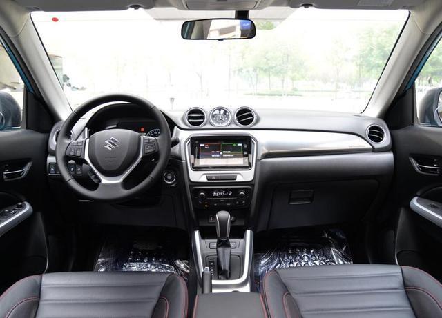 10万左右合资SUV,进口发动机这款真的很不错,上下班的利器