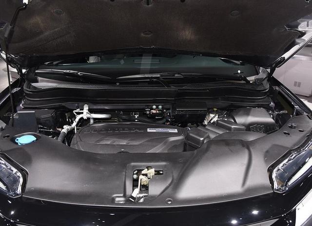 搭载3.5升V6发动机和强悍四驱,国产本田Passport要叫板汉兰达?