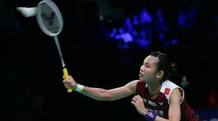 女单决赛 戴资颖vs奥原希望 超清全场 继马来西亚和新加坡之后小戴本