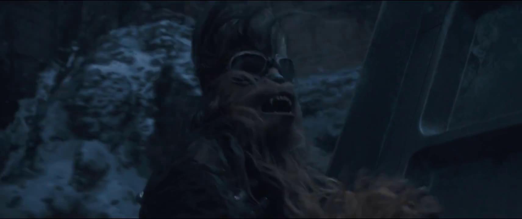 《游侠索罗:星球大战外传》这是整部电影最好看的片段