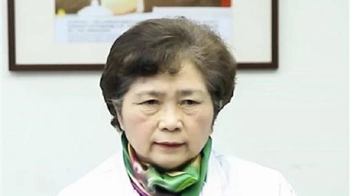 73岁浙江大学教授李兰娟院士再战防疫最前线