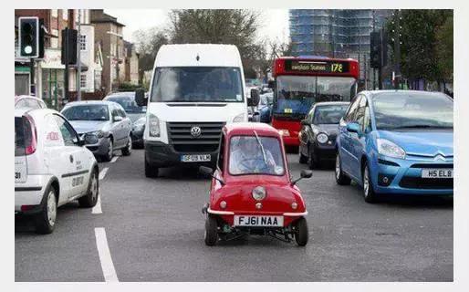 """盘点!""""世界之最""""的汽车都在这里!"""