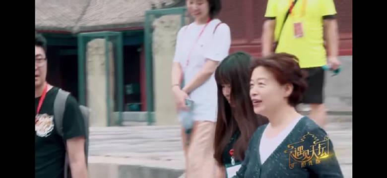 北京电视台副总编辑:多么阳光可爱的小孩儿呀,谁都喜欢你