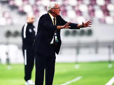 没有一位教头敢保证,中国队将出现在2022年卡塔尔世界杯的赛场上
