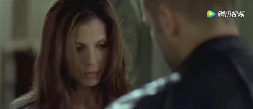 """杰森斯坦森《敢死队》 """"我不完美,可你该等我,我值得你等!"""""""