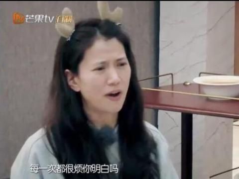 袁咏仪曝恋爱旧事,伤心落泪!张智霖曾被传与佘诗曼假戏真做绯闻