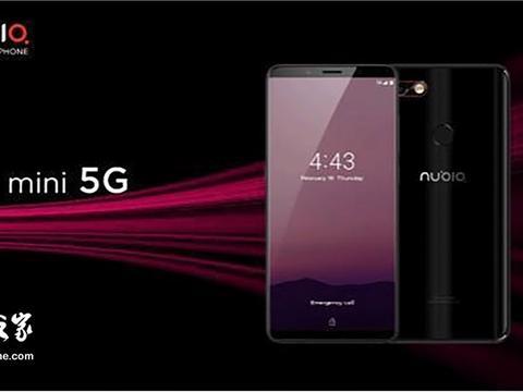 又一波智能手机新浪潮涌来:这次的5G生活不是说说而已