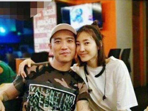 """王丽坤与富商男友闪婚,真的有""""一见钟情""""吗?"""