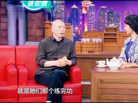 """冯小刚曝不敢上《金星秀》原因,只因害怕金星""""火力太猛""""!"""
