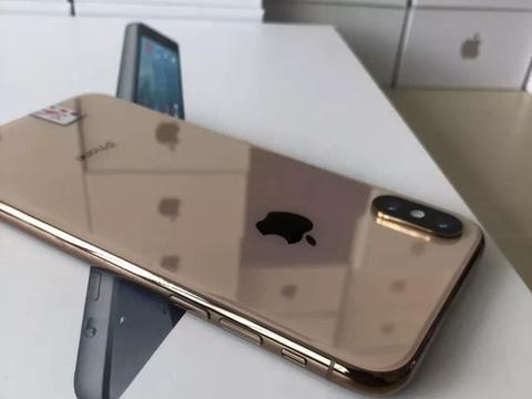 苹果xs出了有半年了,现在买还合适吗?