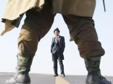 这部中国顶级犯罪片,拍出后被禁4年