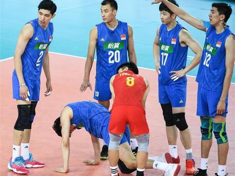 从詹国俊到张玉宁,国字号队伍的伤病,真的只是意外吗?