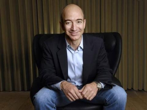正式反超贝佐斯、比尔盖茨!全球新首富诞生,他坐拥8024亿财富