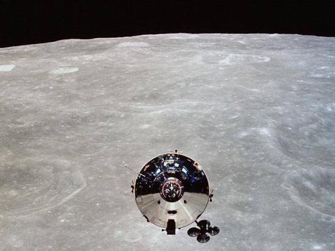 阿波罗10号丢失的登月舱疑似被天文学家找到