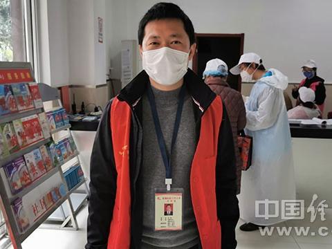 【全景新闻】记者武汉直击:封闭管理后 社区如何保供给?_中国经济网