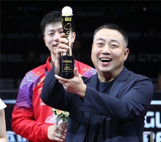 中国体育即将迎来1重大变革!提前恭喜刘国梁 他将迎来人生新机遇