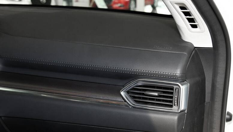 主打运动的中大型七座SUV 优惠后与汉兰达价格重叠 更好的选择?