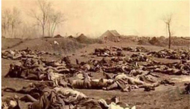 300年前神秘爆炸案:天空出现蘑菇云,2万死者全部赤身裸体
