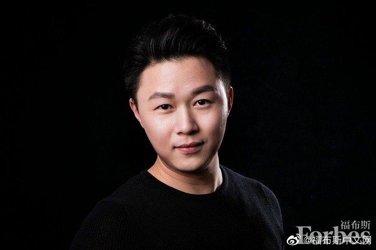 尚之先生:传统文化的幕后推手,从中国时尚到世界时尚 | U30时尚艺术