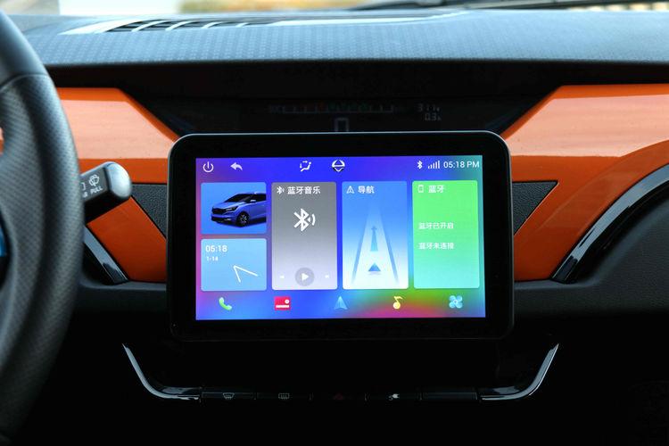 一款不将就的小电动!试驾江铃新能源汽车-易至EV3