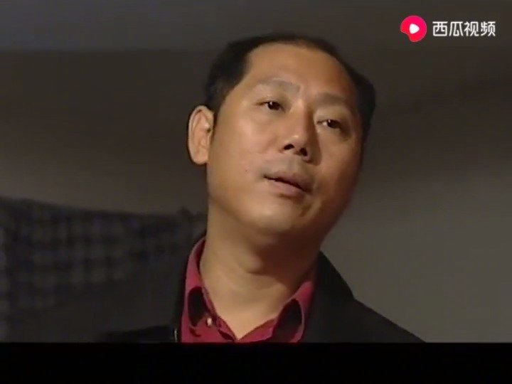 回去看看《重案六组》就知道了,@李诚儒 演技真的没话说