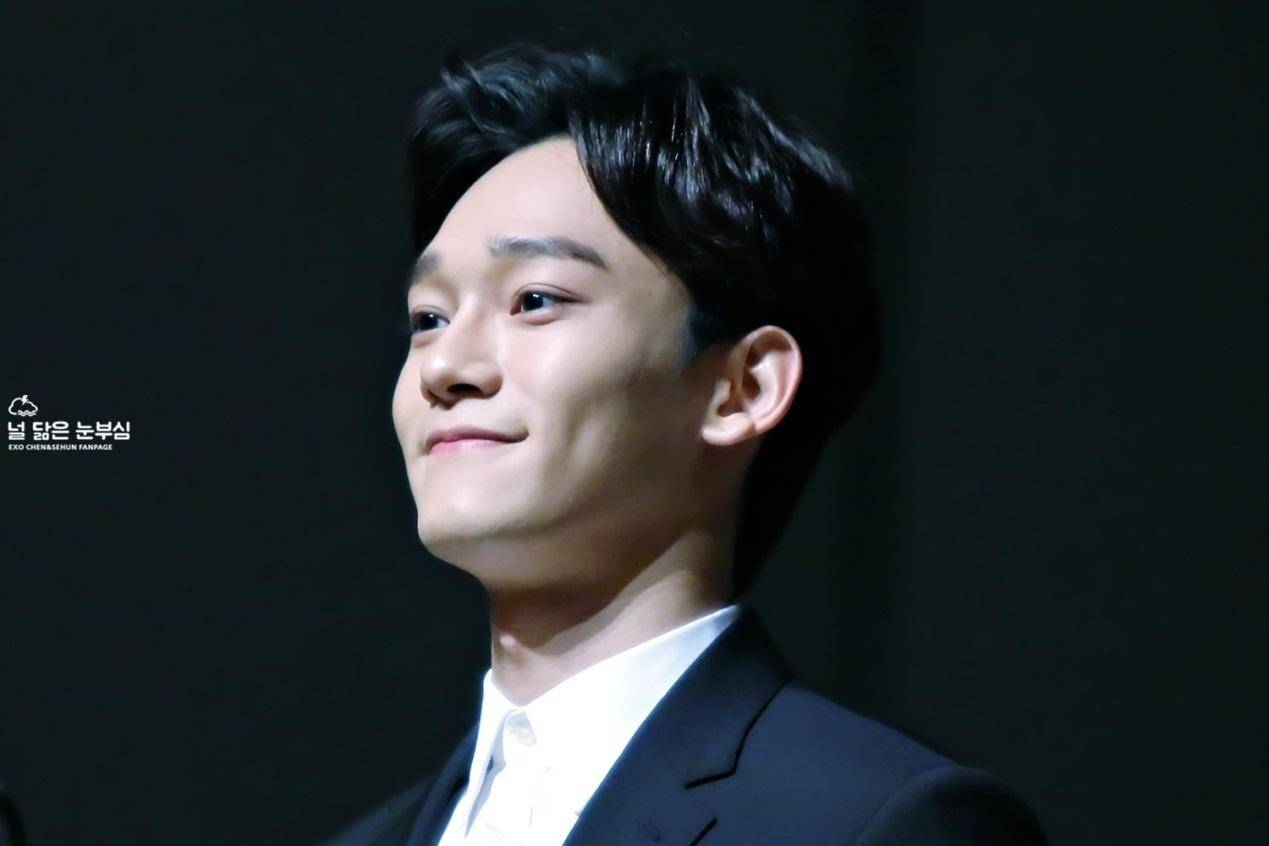 """韩国顶级男团将何去何从?EXO成员Chen公开恋情,成为""""准爸爸"""""""