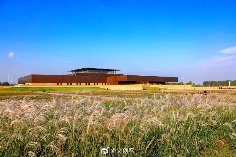 """二里头夏都遗址博物馆今日开馆,在这里触摸""""最早的中国"""""""