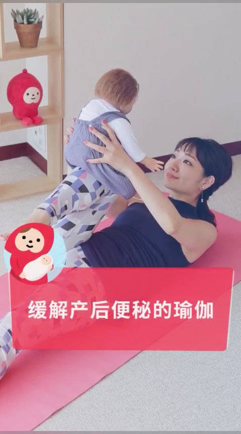 一些宝妈在产后感到排便困难,大便干燥,但是因为觉得是正常现象